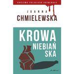 Chmielewska joanna Krowa niebiańska. kolekcja: królowa polskiego kryminału. część 21