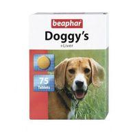 Beaphar Doggy`s liver 75 szt. (8711231127733)
