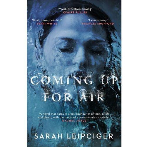 Coming Up for Air - Leipciger Sarah - książka (320 str.)