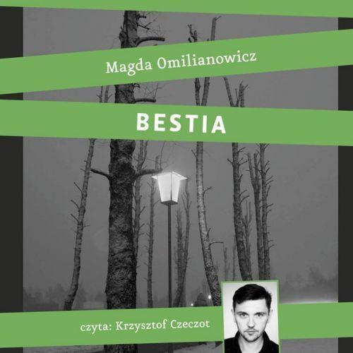 Bestia (płyta CD/MP3)