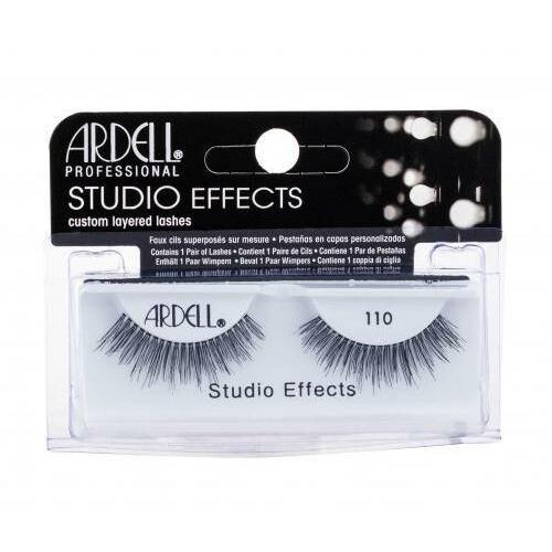 Studio effects 110 sztuczne rzęsy 1 szt dla kobiet black Ardell - Promocyjna cena