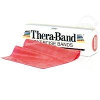 Thera - band Thera band taśmy rehabilitacyjne, długość: 1,5 m, opór taśmy: średni
