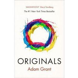 Historia  Adam Grant