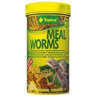 meal worms terra 100ml/13g marki Tropical