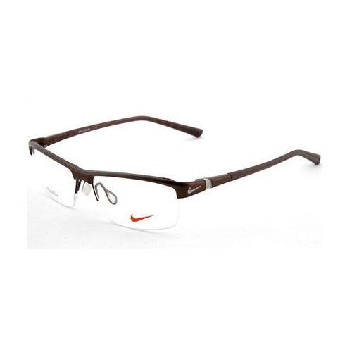 Okulary Korekcyjne Nike 6050 259
