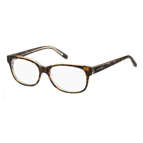 Okulary Tommy Hilfiger TH 1017 1IL (0762753615053)