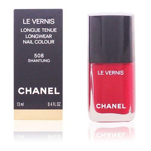 Chanel le vernis lakier do paznokci odcień 508 shantung 13 ml