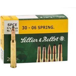 Amunicja  Sellier&Bellot