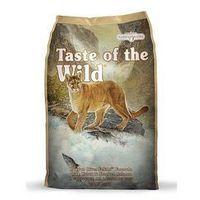 canyon river feline z pstrągiem i łososiem 2kg marki Taste of the wild