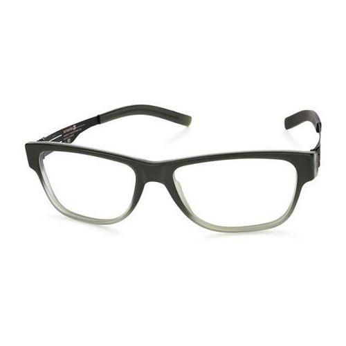 Ic! berlin Okulary korekcyjne a0555 harmonic oscillator broken bottle-matt
