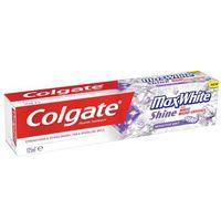Colgate Max White Shine pasta do zębów 125 ml