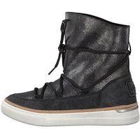 b28a1912b198 s.Oliver buty za kostkę damskie 36 czarny - BEZPŁATNY ODBIÓR  WROCŁAW!