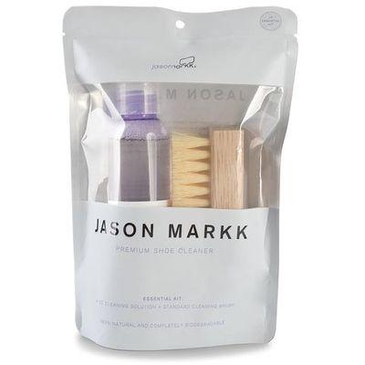 Pasty i impregnaty do butów Jason Markk eobuwie.pl