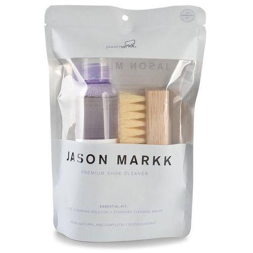 Zestaw do czyszczenia - essential premium shoe cleaning kit jm3691 marki Jason markk
