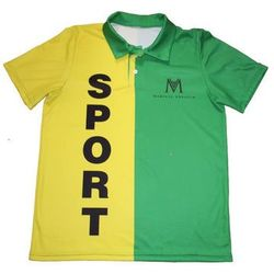 Męskie koszulki polo  Mariusz Zdziech