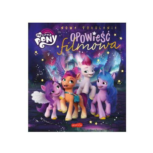 My little pony. opowieść filmowa (9788327663153)