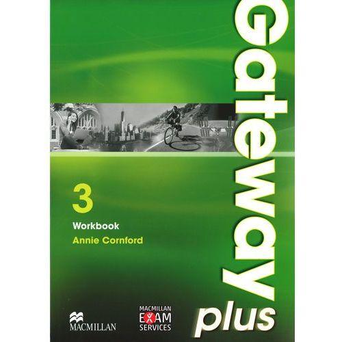 Gateway plus 3 B1 LO Ćwiczenia. Język angielski (2014)