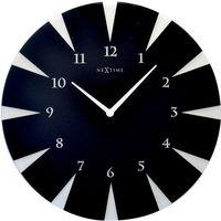 Zegar ścienny Nextime Point