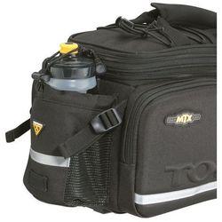 mtx trunk bag dx torba rowerowa czarny marki Topeak