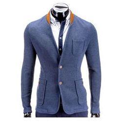 Marynarki męskie  Ombre Clothing
