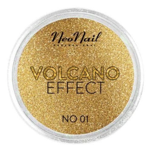 Neonail volcano effect pyłek no 01