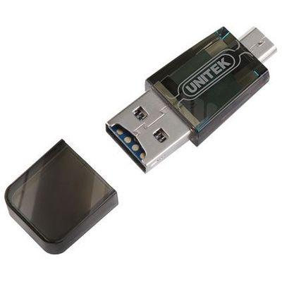 Czytniki kart flash Unitek ELECTRO.pl