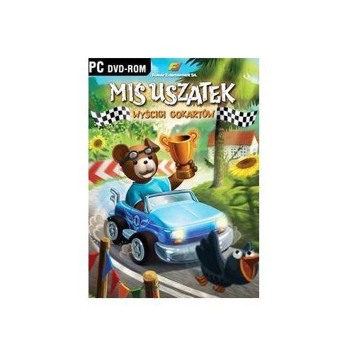 Miś Uszatek Wyścig (PC)
