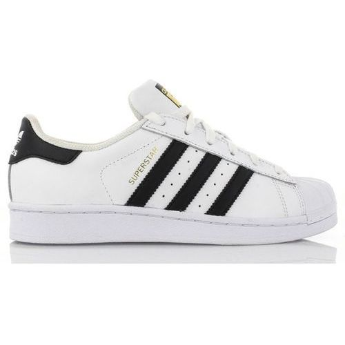 Buty superstar j c77154 marki Adidas