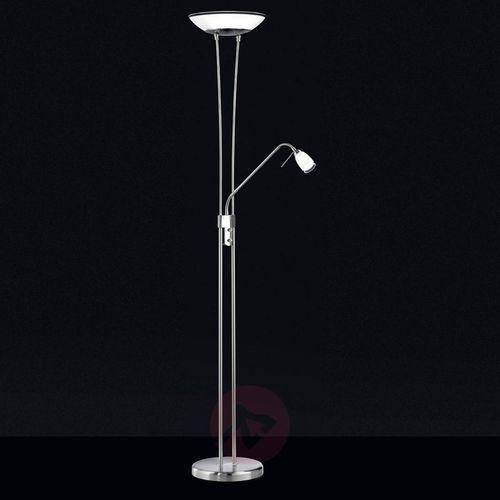lampy stojące halogenowe ze ściemniaczem