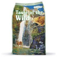 rocky mountain feline: opakowanie - 2 kg marki Taste of the wild