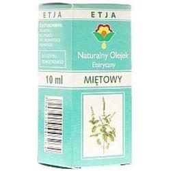 Avicenna-oil wrocław Olejek mietowy 10 ml