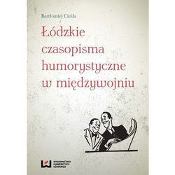 Humor, komedia, satyra  Wydawnictwo Uniwersytetu Łódzkiego TaniaKsiazka.pl