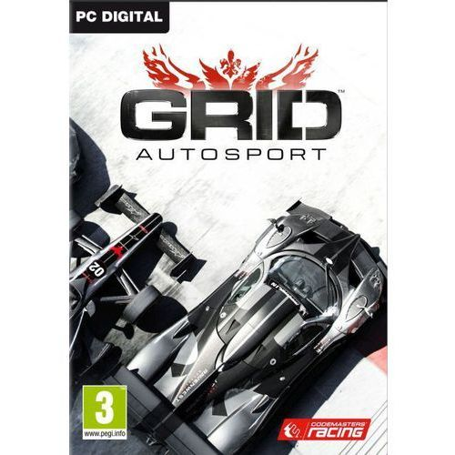 GRID Autosport Season Pass (PC)