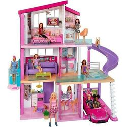 Domki dla lalek  Mattel InBook.pl