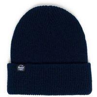 czapka zimowa HERSCHEL - Quartz Peacoat (0713)