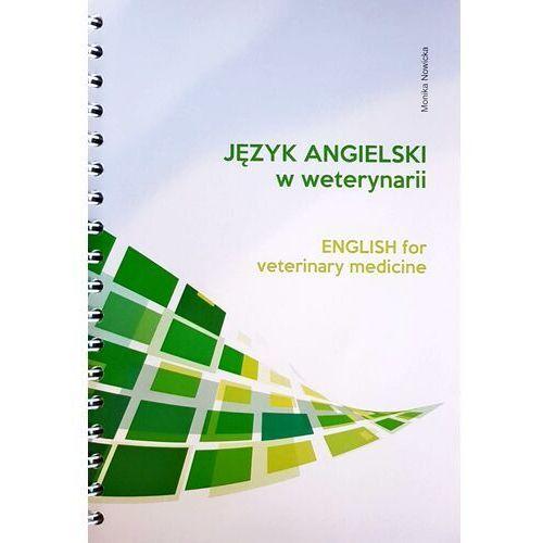 Język angielski w weterynarii, oprawa miękka