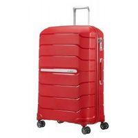 Flux walizka na 4 kołach poszerzany 75cm marki Samsonite
