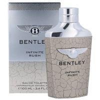 Bentley Bentley Infinite Rush Men 100ml EdT - sprawdź w wybranym sklepie