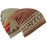 czapka zimowa BURTON - Mns Billboard Slch Hawk-Chstnt (200)