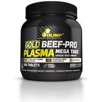 Tabletki Olimp Gold Beef-Pro Plasma 300 tab