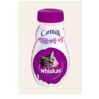 Whiskas Mleko przysmak dla kota 200ml