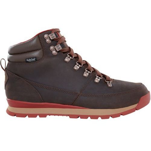 Buty The North Face Back to Berkeley Redux Leather T0CDL0YSY