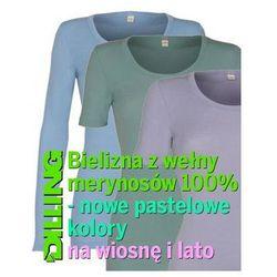 T-shirty damskie DILLING (Dania) artcoll