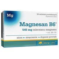 Tabletki OLIMP MagneSan B6 50 tabletek