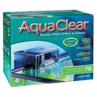HAGEN AquaClear 70-300 Filtr zewnętrzny kaskadowy do akwarium o poj. 152-265L