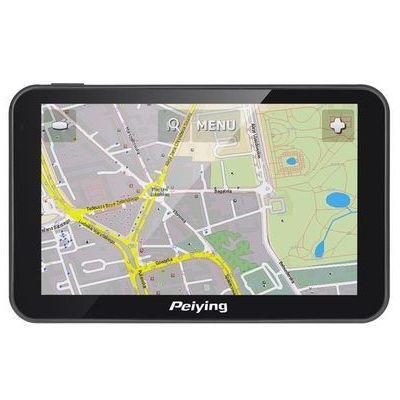 Nawigacja samochodowa Peiying