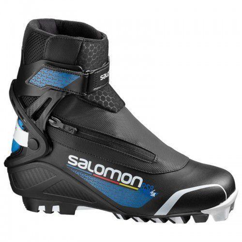 SALOMON EQUIPE 8X CL PROLINK buty biegowe R. 42 (26,5 cm)