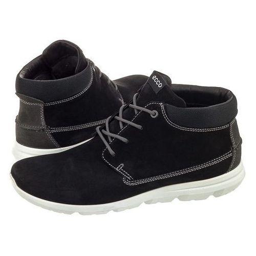 Ecco buty calgary 834334 51052 czarne ec15 a ceny opinie promocje sklep airtime House sklep buty meskie