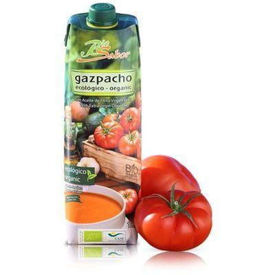 Zdrowa żywność BIOSABOR (przetwory na bazie pomidorów) biogo.pl - tylko natura