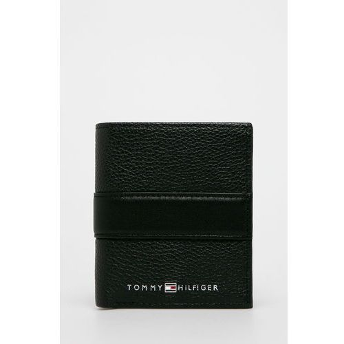 Tommy hilfiger - portfel skórzany